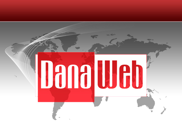 dana7.dk is hosted by DanaWeb A/S
